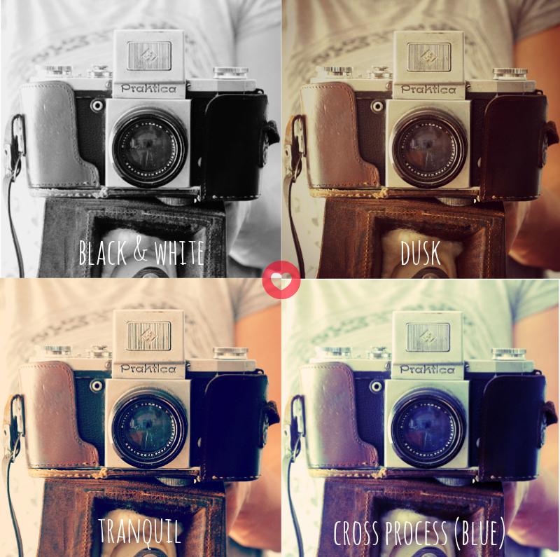 jak obrabiać zdjęcia w picmonkey, zdjęcia na bloga, filtry, krzywe