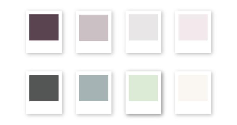 paleta kolorów identyfikacja wizualna